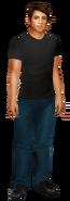 Character Freddie Normal