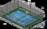 Marketplace Tennis Court-icon