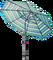 HO SwimPool Umbrella-icon