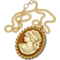 Artifact Cameo Necklace-icon