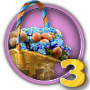 Quest A Basket Case-Part Three 3-icon