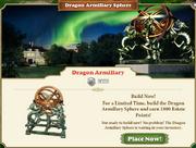 Freeitem Dragon Armillary Sphere-teaser