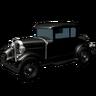 Marketplace 1930s Getaway Car-icon