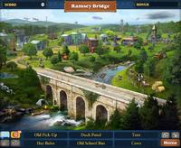 Scene Ramsey Bridge (Scene)-Screenshot