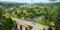 Ramsey Bridge (Scene)