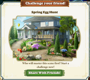 FastFind Unlocked Spring Egg Hunt