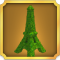 Quest Task Eiffel Topiary-icon