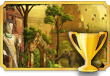 Quest Task Trophy Bagan Temple-icon