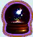 HO Snowglobe-icon
