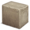 Material Clay Block-icon