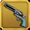 Quest task revolver-icon