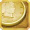 Quest Lucky Coin-icon