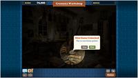 Scene Cremona Workshop Mini Game 1