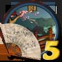 Quest Okuni's Fan Part One 5-icon