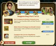 Quest Doggone Dog 7-Tasks