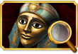 Quest Task Play Egyptian Mask-icon