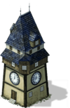 Marketplace Clock Tower-preview