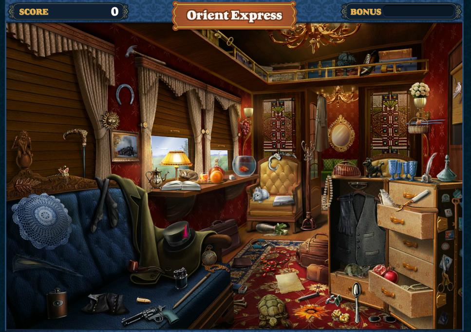 Orient Express Hidden Chronicles Wiki Fandom Powered