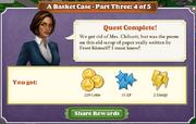 Quest A Basket Case-Part Three 4-Rewards