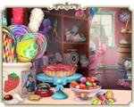 Scene Candy Shop-icon