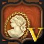 Quest A Secret Past-Part Two 5 of 8-icon