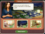 Quest Mother's Memories-Screenshot 3
