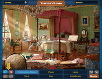 Scene Tsarina's Room-Screenshot