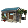 Marketplace Gardening Shed-icon