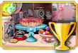 Quest Task Trophy Candy Shop-icon