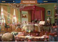 Scene Tsarina's Room-Map1