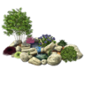 Marketplace Small Rock Decor-icon