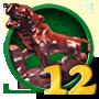 Quest Kipling's Tiger 12-icon
