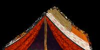 Romany Tent