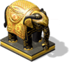 Marketplace Grand Elephant-rotated