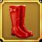 Quest Task Gardener Boots-icon