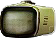 HO CBSNewsroom Vintage Television-icon