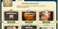 Guardian Challenge