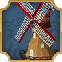 Share Investigate the Secluded Windmill-feed