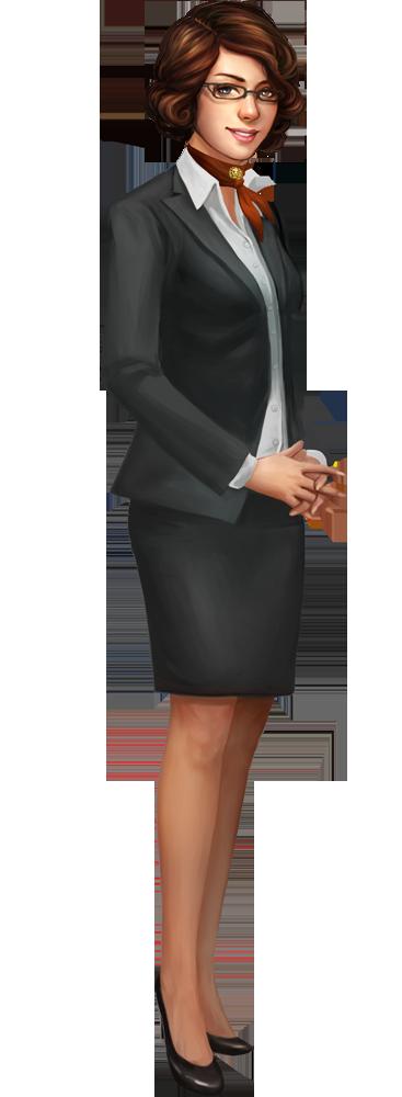 Character Emma