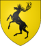 Casa Baratheon estandarte