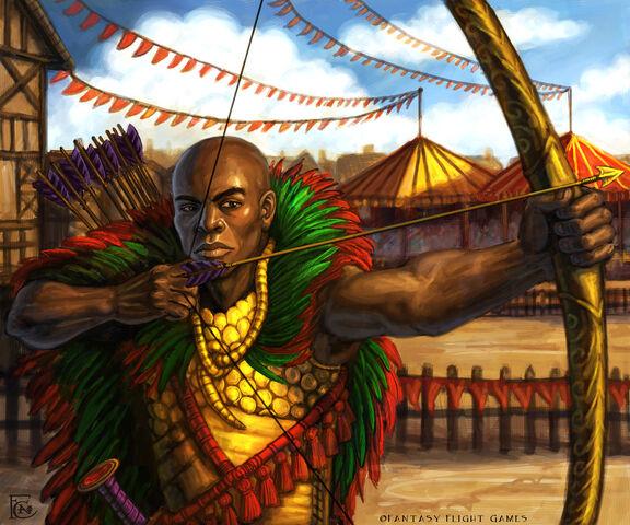 Archivo:Jalabhar Xho by Felicia Cano, Fantasy Flight Games©.jpg