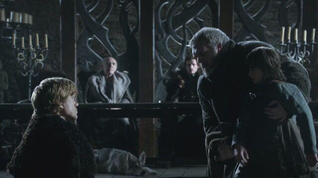 Archivo:Tyrion en Invernalia HBO.jpg