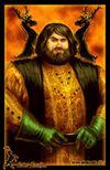 Robert Baratheon by Amoka©