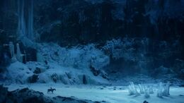 Tierras del Eterno Invierno HBO