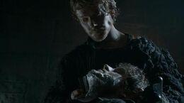 Hediondo y Ramsay HBO