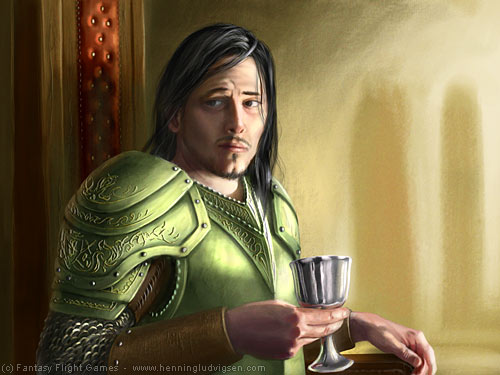 Archivo:Renly Baratheon by Henning Ludvigsen, Fantasy Flight Games©.jpg