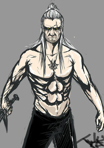 Archivo:Geralt of rivia by kielsambajon-d687l4k.jpg