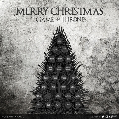 Archivo:Merry christmas game of thrones by 8xhx8-d8b2j9y.jpg
