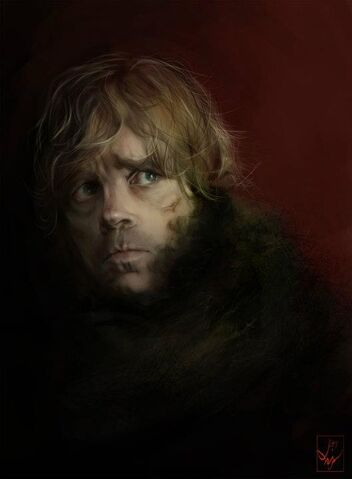 Archivo:Tyrion Lannister by Anja Dalisa©.jpg