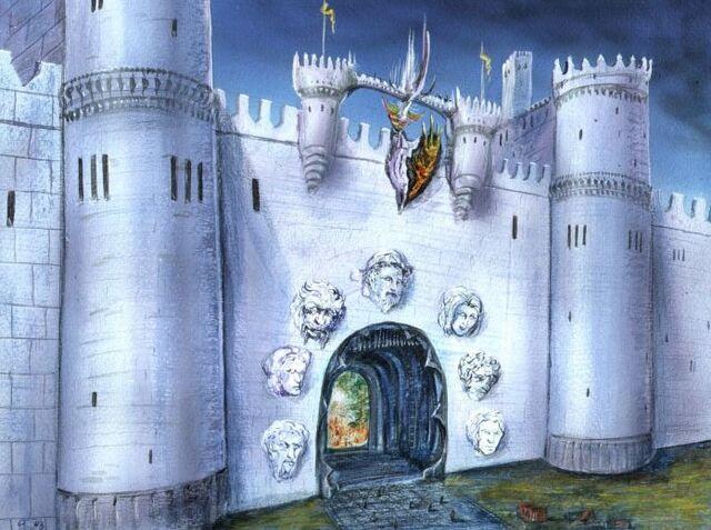 Archivo:Puerta de los Dioses by Franz Miklis, Fantasy Flight Games©.jpg